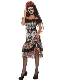 day of the dead costumes women s of the dead costume