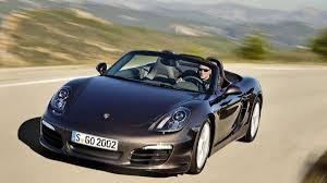 Porsche Boxster 911 - drop top dreams part four pair of porsches 2013 porsche