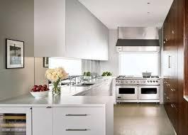exemple cuisine modèle de cuisine moderne 34 intérieurs qui nous inspirent