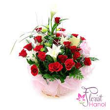 flowers for birthday best flowers for hanoi birthday