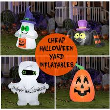 spirit halloween 20 off printable coupon cheap halloween yard inflatables as low as 14 97 free pick up