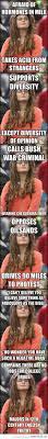 Hippy Chick Meme - 99 best college liberal memes images on pinterest politics ha ha