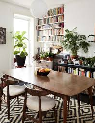 59 inspiring scandinavian dining room design for small space