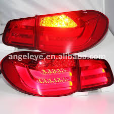 2011 vw cc led tail lights 2009 2011 year for volkswagen tiguan led tail light for bmw style yz