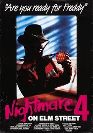 a nightmare on elm street 4 dream movie wallpapers