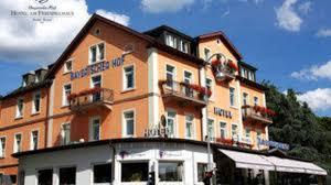 Baden Baden Weihnachtsmarkt Hotel Am Festspielhaus Bayerischer Hof In Baden Baden