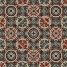 moroccan style cushioned vinyl flooring sheet tangier 03