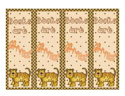 halloween printable bookmarks mrs bonzer u0027s miscellaneous printables