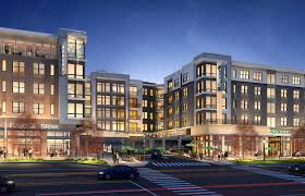 atlanta apt development modera morningside heights mill creek