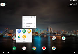 apk laucher android 8 1 developer preview 2 brings pixel c launcher to parity