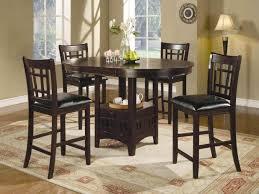 Walmart Kitchen Tables by Kitchen 53 Casual Bistro Design Walmart Counter Height Kitchen