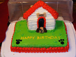 cake with a house posted by patticakes housewarming