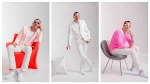 Karim Rashid Karim Rashid Reinvents Clothes As If Past Didn U0027t Exist Cnn Style