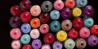 nail polish facts weird history of nail polish