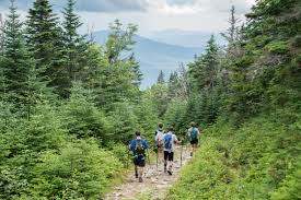 Dartmouth Campus Map Marathon To Moosilauke Intrepid Hikers Tackle The Fifty