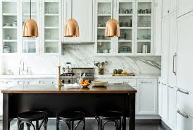 collection in copper kitchen lighting in home decor ideas with