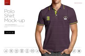 22 polo shirt mockups a valuable design assistant psdtemplatesblog
