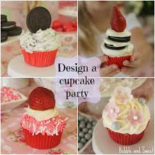 decorating tips cupcakes arch dsgn