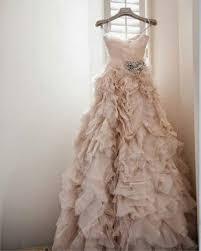 pink wedding dresses uk blush pink wedding ideas