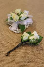 prom corsage and boutonniere custom made prom corsages to perfectly match your dress shop