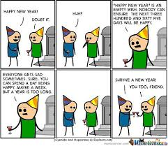 Funny New Year Meme - happy new year by mcdanger meme center