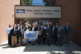 nswc dahlgren division hosts navy laboratory centers coordinating