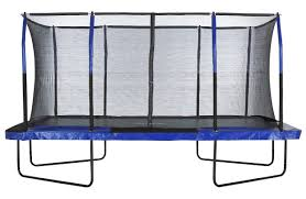 upper bounce upper bounce easy assemble mega 8 u0027 x 14 u0027 rectangular