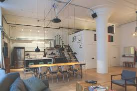 lights design home city rustic architecture interior living room