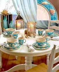 Nautical Themed Dinnerware Sets - nautical dinnerware ebay
