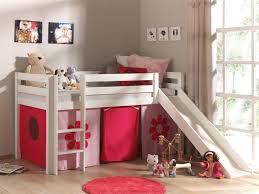 chambre fille avec lit mezzanine marvelous chambre bebe pin massif 0 chambre fille avec lit