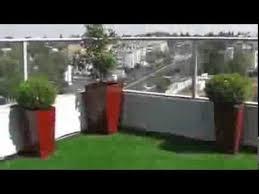 Fake Grass For Patio How To Install Artificial Grass For Patio Deshe Kavua Youtube