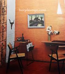1950s interior design the harp lounge 1950s australian vogue magazine interiors