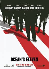 ocean u0027s 12 movie poster by neville brody never liked the film