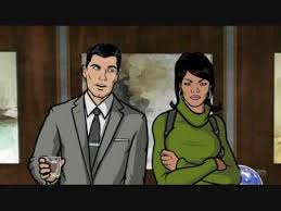 Archer Danger Zone Meme - archer danger zone hq youtube