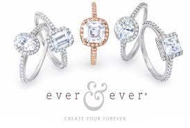 rings from jewelry images Ever and ever bridal engagement rings jpg