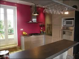 couleur mur cuisine bois cuisine bois cuisine bois quelle couleur de mur