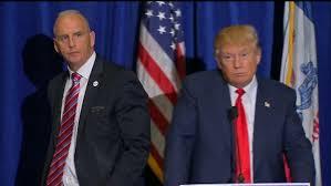 who is keith schiller trump bodyguard mediaite