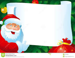 letter to santa template word christmas letter royalty free stock photos image 22338888 christmas claus letter paper santa