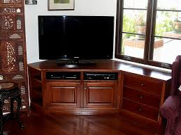 Wall Tv Stands Charming Tall Corner Tv Stands Also Stand Designs And Images