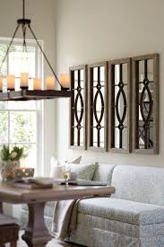 Mirror Wall Decoration Ideas Living Room Decorating With Architectural Mirrors Decorating Room And