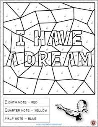 martin luther king activities worksheets martin luther king jr
