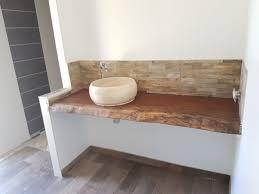 salle de bain vert d eau indogate com salle de bain travertin leroy merlin