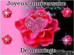 27 ans de mariage pour l anniversaire de mariage de mes parent picture 125810934