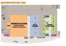 Bellagio Hotel Floor Plan by The 2013 Nasfaa Conference