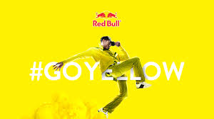 Pantone Yellow by Red Bull Yellow On Pantone Canvas Gallery