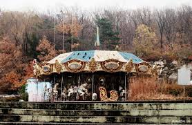 Mysterious Abandoned Places 13 Spookiest Places In Korea That Will Give You The Creeps 2017