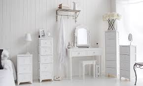 Maine White Bedside Table New England White Bedroom Furniture - White bedroom furniture northern ireland