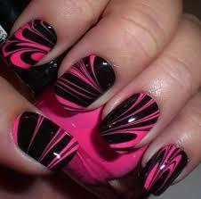 best 25 swirl nail art ideas on pinterest diy nails black and