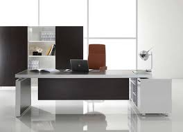All Wood Computer Desk Solid Wood Executive Desk Office Workstations Modern Executive