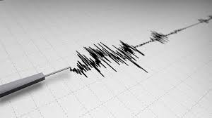 earthquake rumbles central oklahoma friday no reports of damage
